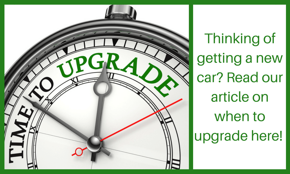 thinking about upgrading your car? read our article on when you should upgrade your car here