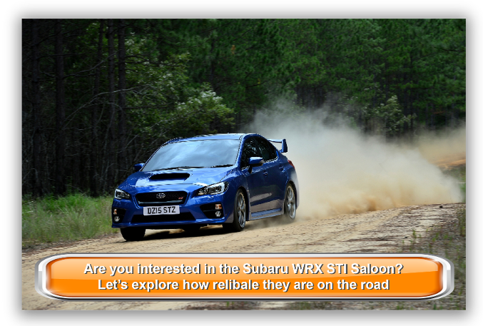 Are you interested in the Subaru XV Hatchback?  Let's explore how reliable they  are on the road