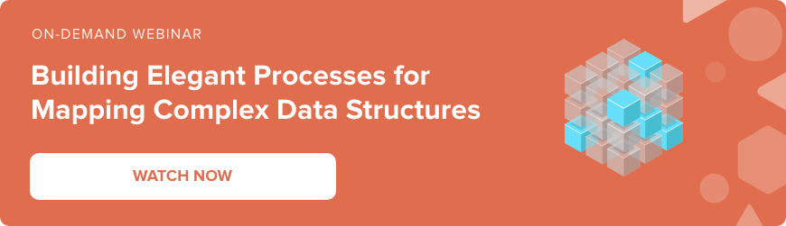 Webinar - Mapping Complex Structures - Watch Now