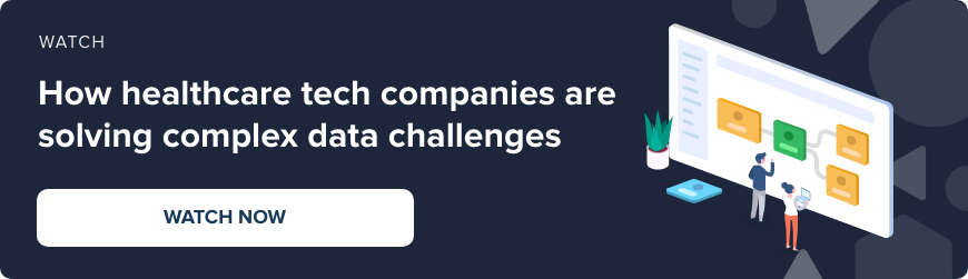 How healthcare tech companies are solving complex data challenges