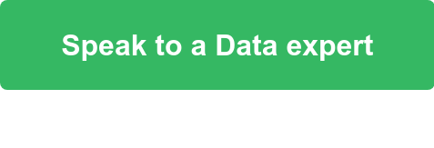 Speak to a Data expert