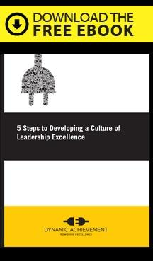 Download the Free Culture of Leadership Excellence eBook