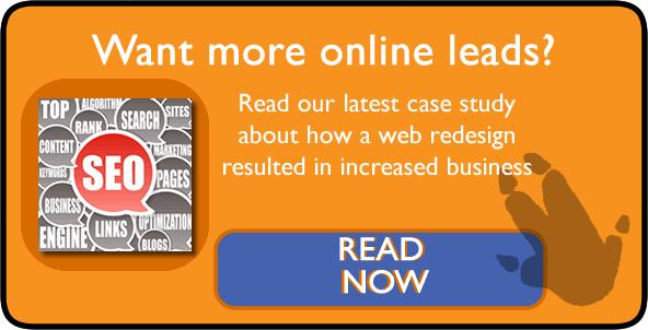 Website Redesign & SEO Case Study