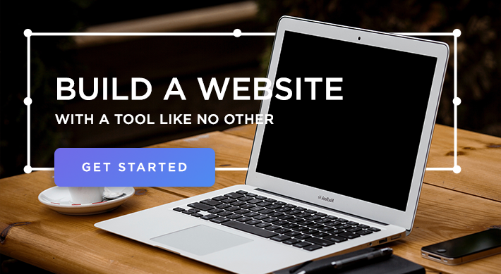 Build a website with PageCloud's website builder