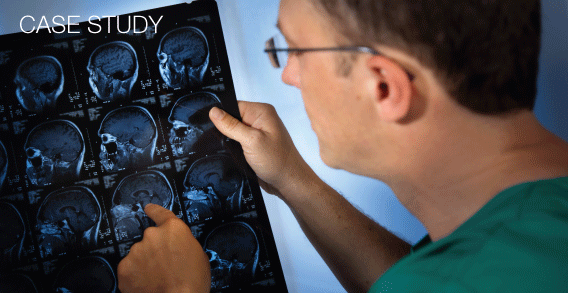 Case Study I-MED Radiology Network