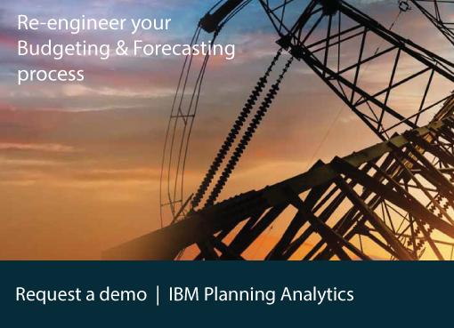 Request a demo - IBM Planning Analytics