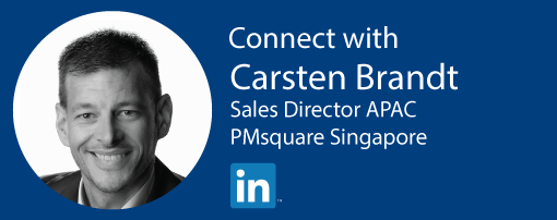 Connect with Carsten Brandt