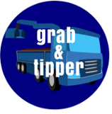 Grab&TipperHire