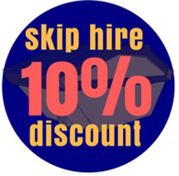 10%discountSeptember