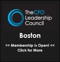 The Boston CFO Leadership Council