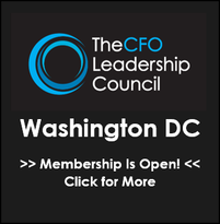 The Washington DC CFO Leadership Council