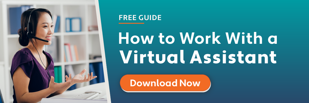 Discover how a virtual assistant can boost your productivity,