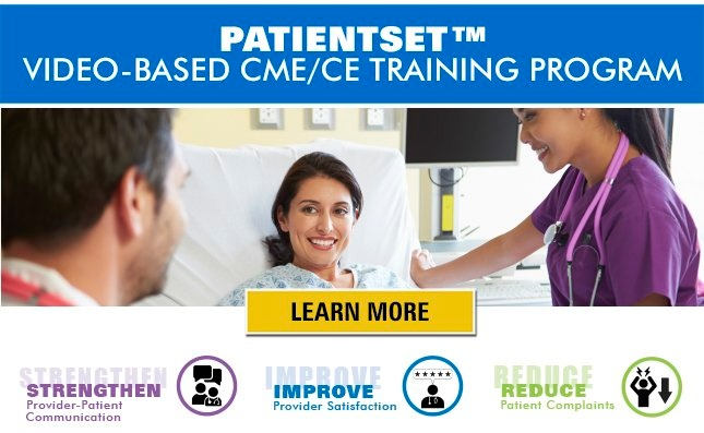 patient-experience-training
