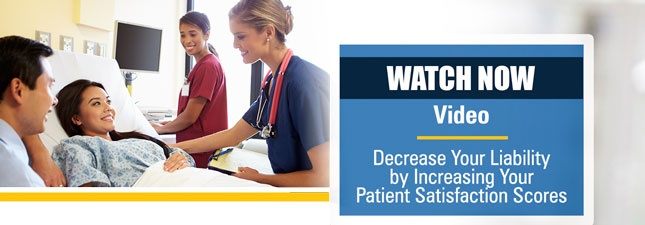 decrease-liability-patient-satisfaction