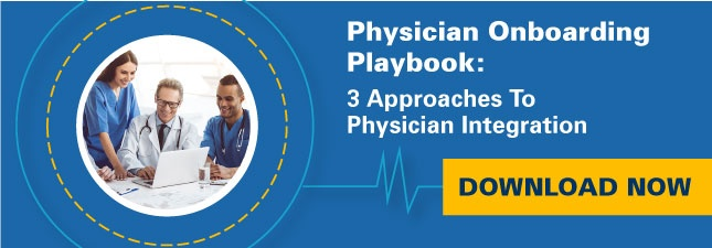 physician-onboarding-playbook