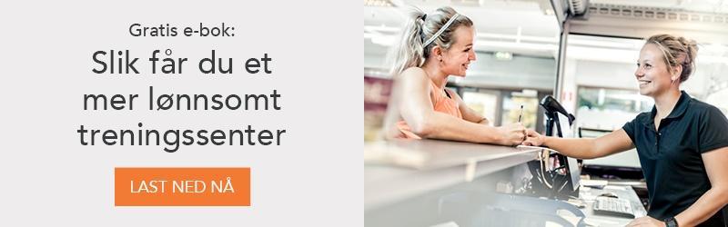 Gratis e-bok: Slik får du et mer lønnsomt treningssenter  Last ned nå