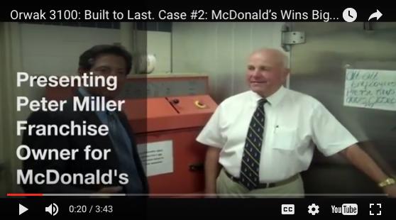Flushing New York McDonald's