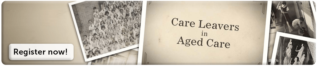 Care Leavers in Aged Care