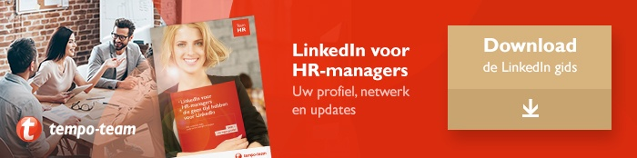 Download de LinkedIn gids deel 1
