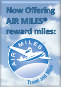 Air Miles Reward Miles, Always Home Homecare, Rewards for Home Care