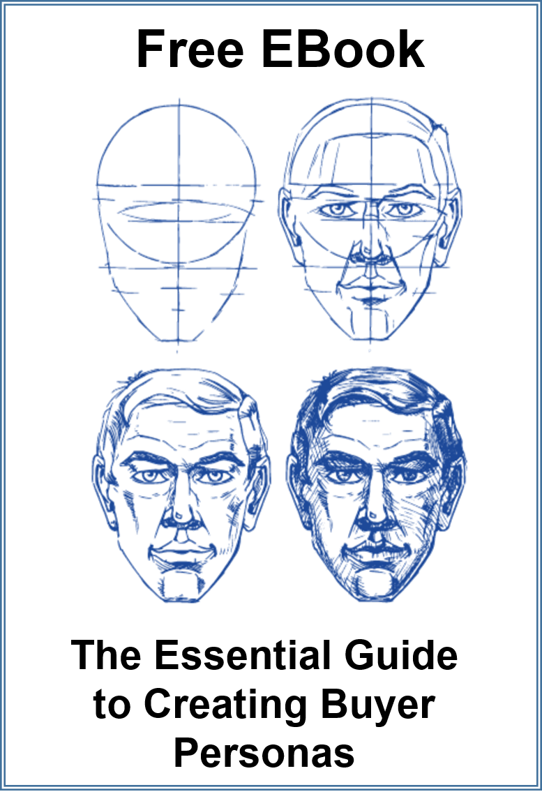 Download our ebook - The Essential Guide to Creating Buyer Personas