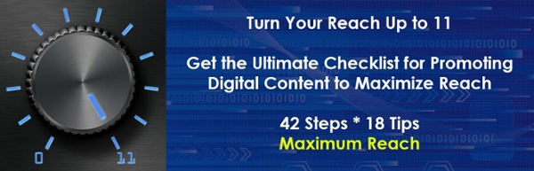 Get the Ultimate Reach Checklist
