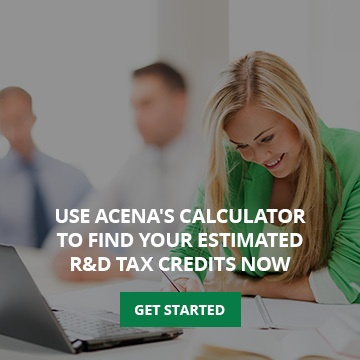 Use Acena's Tax Calculator
