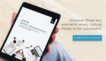 How to boost productivity ebook