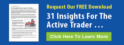 31 Insights For The Active Trader