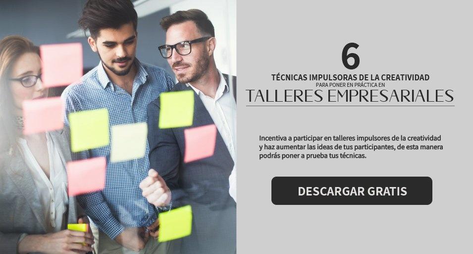Eventos-en-hoteles-guatemala-Corporativo-tecnicas-impulsoras-de-la-creatividad-para-talleres-empresariales