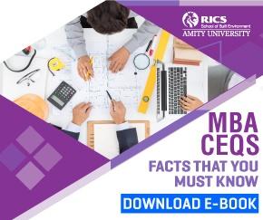 MBA CEQS Fact sheet