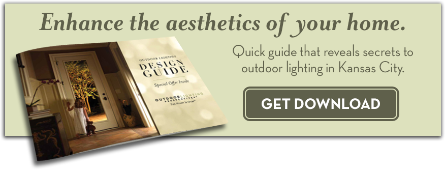 Educate Yourself with our  Outdoor Lighting Design Guide