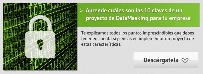 que es el data masking guia gratuita
