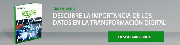 Guía gratuita de transformación digital
