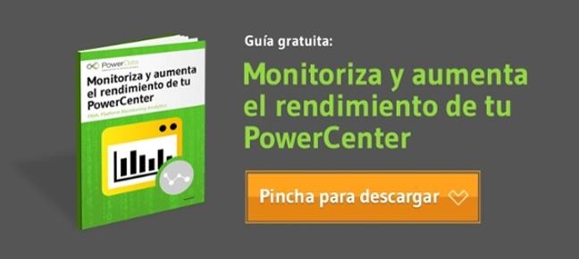 Monitoriza y aumenta el rendimiento de tu PowerCenter