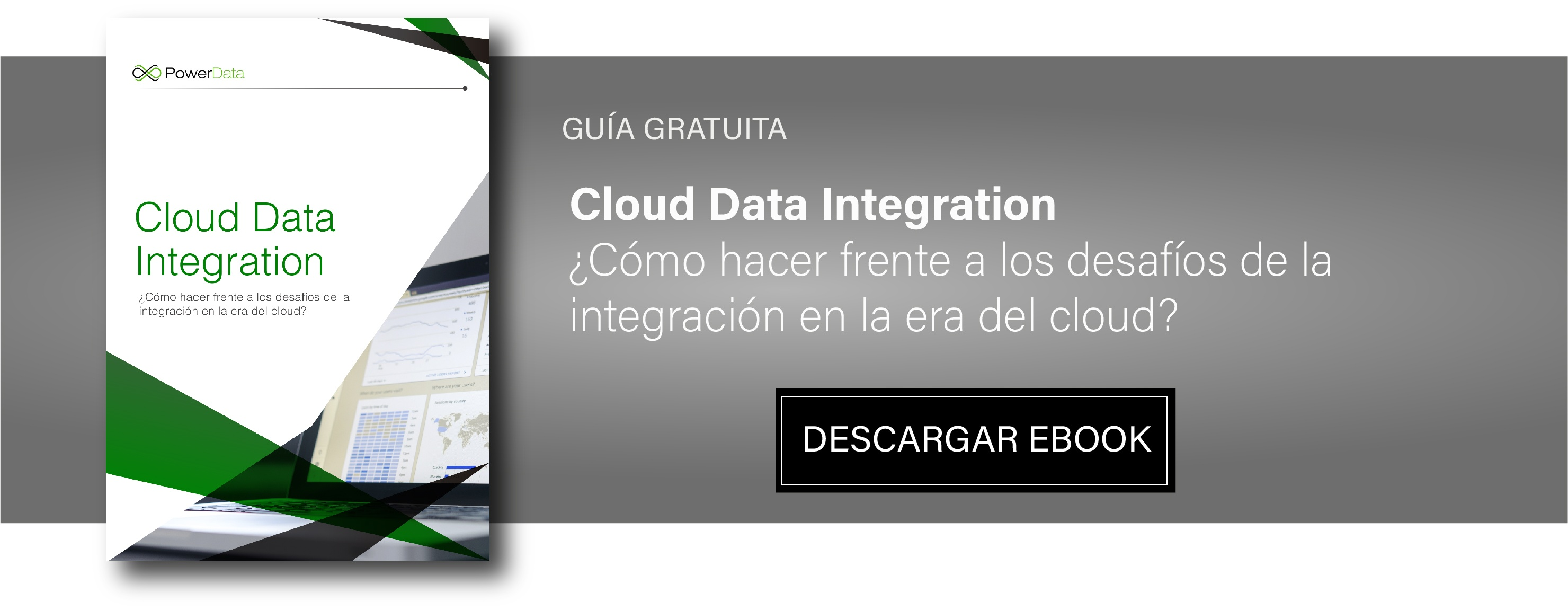 Cloud Data Integration