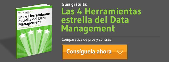 pdf data management herramientas
