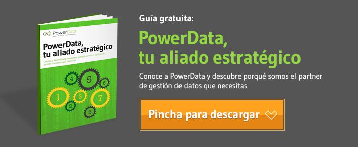 PowerData, tu aliado estratégico