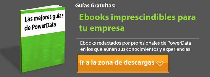 Ebooks data management