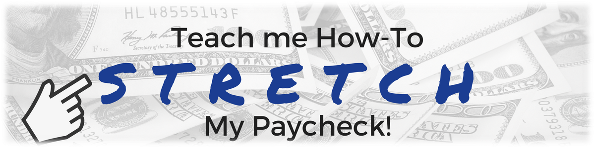 How to Stretch You Paycheck MAU CTA