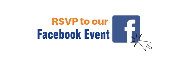 RSVP to our Facebook Event!