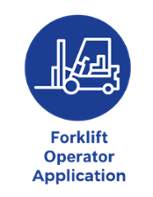 Apply for MAU at BMW Forklift Operator Position here!