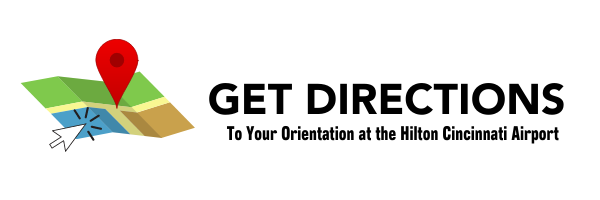 Get Directions To Orientation