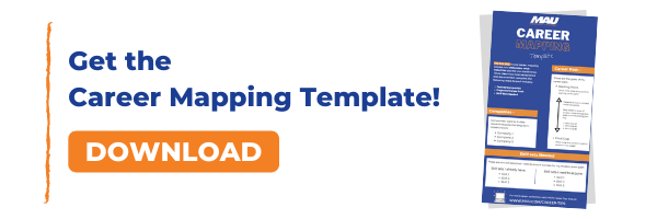 Download the Career Mapping Template here.