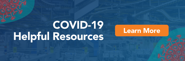 COVID-19 Helpful Resources Landing Page