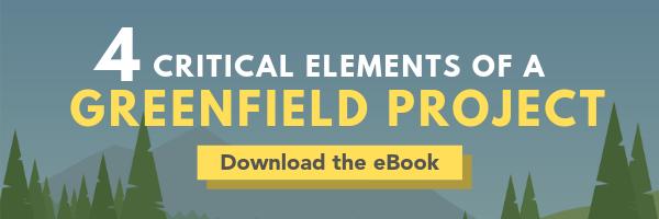 CTA - eBook - 4 Critical Elements of a Greenfield Project