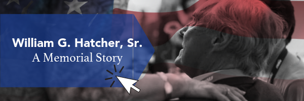 Learn more about Mr. Hatcher