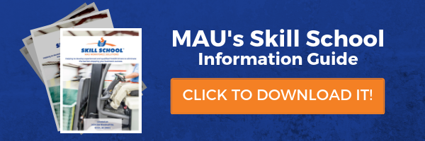 MAU's Skill School Information Guide