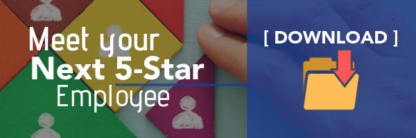 April Talent - Meet your Next 5-Star Employee