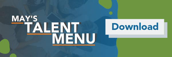 Mays 2019 Talent Menu - Download